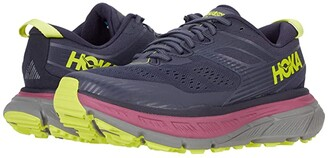 Hoka One One Stinson ATR 6 (Deep Well/Evening Primrose) Women's Shoes