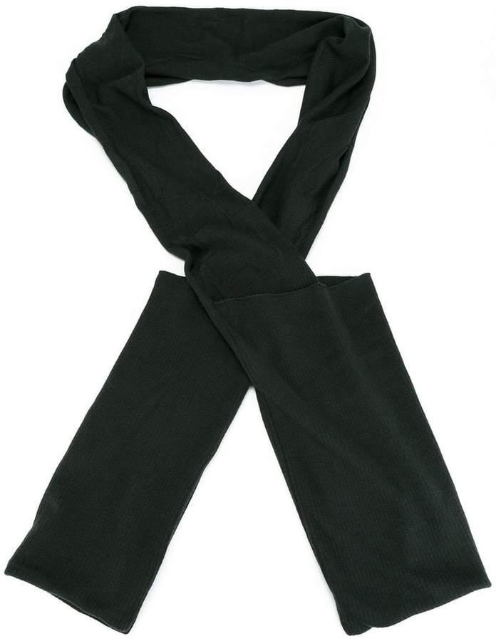 Chalayan glove scarf