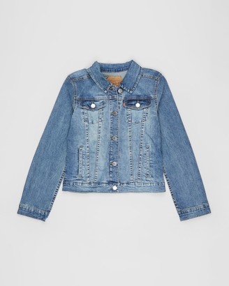 Levi's Trucker Jacket - Teen