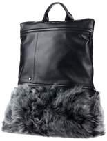 EMPORIO ARMANI Backpacks & Bum bags