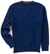 Daniel Cremieux Three-Ply Cashmere Sweater