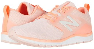 New Balance 577v5 (Peach Soda/Ginger/Linen Fog) Women's Shoes