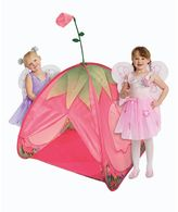 Schylling Pop Up Company Fairy Pop-Up Tent by
