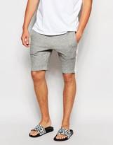 Antioch Reverse Shorts - Grey