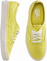 Authentic Shoe