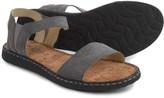 La Plume Cheryl Sandals - Leather (For Women)