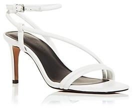Rebecca Minkoff Women's Nanine Dancing Shoe High-Heel Sandals - 100% Exclusive