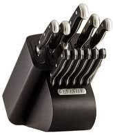 Sabatier 12pc Self Sharpening Edgekeeper® Pro Block