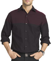 Van Heusen Long-Sleeve Night Engineers Shirt
