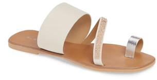 Kurt Geiger London Dawn Slide Sandal