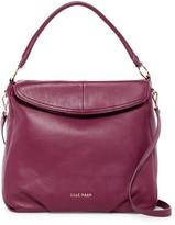 Cole Haan Magnolia Leather Hobo Shoulder Bag