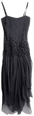 Aspesi 3/4 length dress