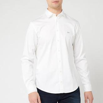 HUGO BOSS BOSS Men's Mypop Shirt