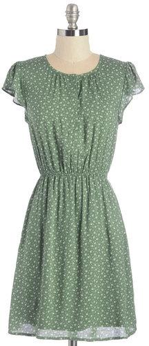 Fun 2 Fun/JNP Fashion Inc. Petal Through the Day Dress