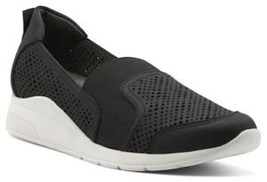 Adrienne Vittadini Women's Kevin Slip-On Sneaker Women's Shoes