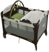 Graco Pack 'n Play® Playard with Reversible Napper & ChangerTM in Go Green
