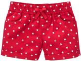 Gymboree Star Shorts