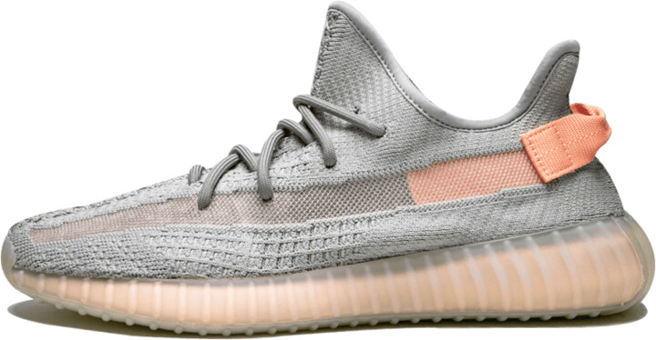 Adidas Yeezy Boost 350 V2 'True Form' Shoes - Size 4