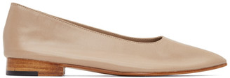 Martiniano Beige Party Loafers