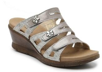 Romika Nevis 04 Wedge Sandal