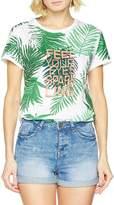 Brax Women's Style.CAELEN 38-3457 T-Shirt
