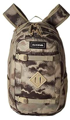 Dakine URBN Mission 18L Backpack (Ashcroft Camo) Backpack Bags