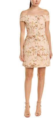 La Vie Rebecca Taylor Belle Sheath Dress