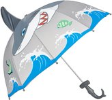Kidorable Little Boys' Shark Umbrella