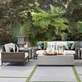 Williams-Sonoma Williams Sonoma Lucca Outdoor Sofa