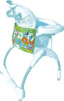 The Highchair Organizer, LLC HCOG The Highchair Organizer-Green