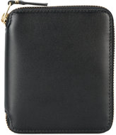 Comme des Garcons classic small wallet - men - Leather - One Size
