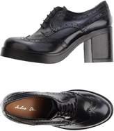 Julie Dee Lace-up shoes - Item 11240308