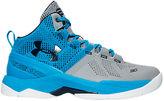 Under Armour Boys' Grade School Curry 2 Basketball Shoes