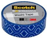 Scotch SCRPBK EMBEL 10MX15MM SILVER