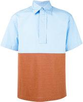 Marni Noli shirt - men - Cotton/Polyester - 46