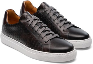 Magnanni Fede Perforated Sneaker