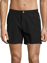 Onia Calder Solid Swim Shorts