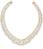 Jarin K Jewelry - Filigree Collar Necklace