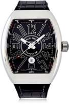 Franck Muller Vanguard Data Solo Tempo 45mm Watch