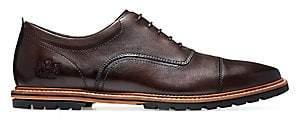 Cole Haan Men's Raymond Grand Cap Toe Oxfords