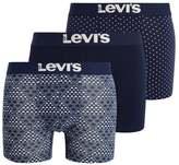 Levi's® 200sf Giftbox Boxer Brief 3 Pack Shorts Indigo