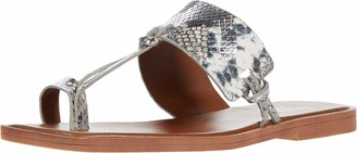 Franco Sarto Womens L-Milly Fuschia Slippers 5 M