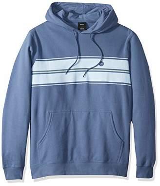 RVCA Men's Vacant PO Hooded Sweatshirt