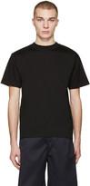 Acne Studios Black Naples Lux T-shirt