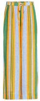Diane von Furstenberg Jupe-culotte