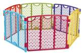 Evenflo Versatile Multicolor Play Space