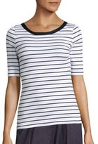 Peserico Sailor Striped T-Shirt