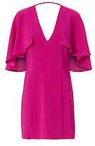 Exclusive for Intermix Muller Cape Dress