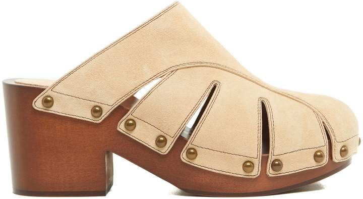 Chloé Shoes