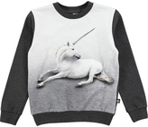 Molo Unicorn Magine Sweater